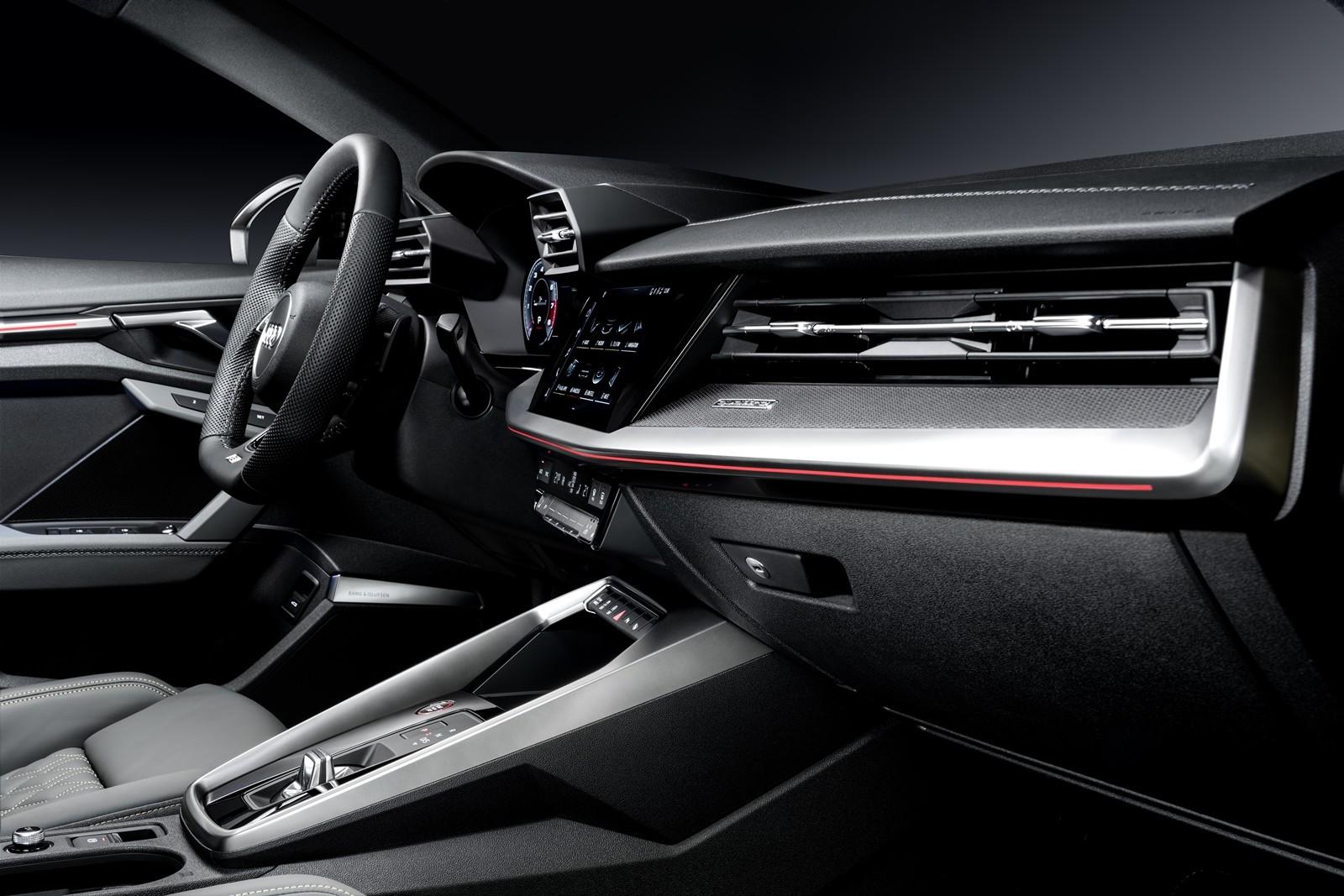 Foto de Audi S3 2020 (49/54)