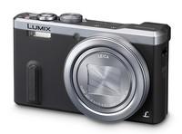 Panasonic renueva la gama TZ: altas prestaciones en la Lumix TZ60 y gama familiar en la Lumix TZ55