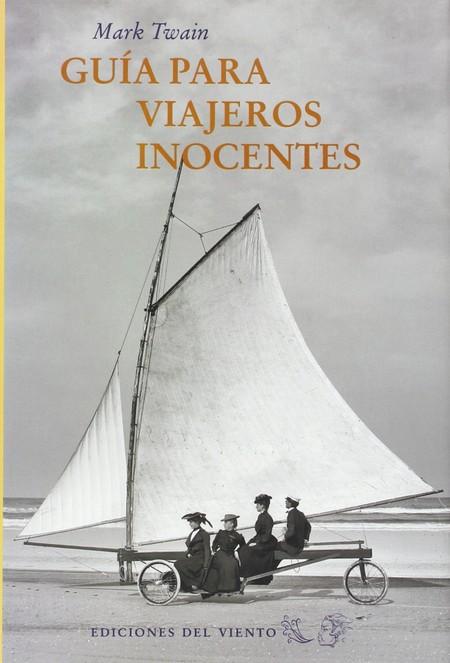Guia Para Viajeros Inocentes