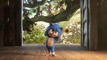 El entrañable y achuchable Baby Sonic protagoniza el nuevo tráiler de Sonic: La Película