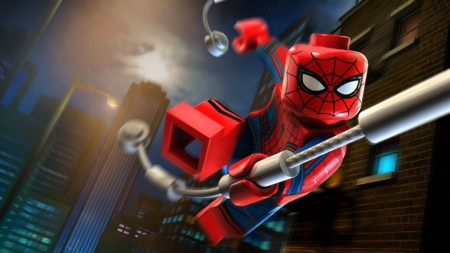 ¡Hola a todos! Spider-Man ya está disponible en LEGO Marvel Vengadores y totalmente gratis