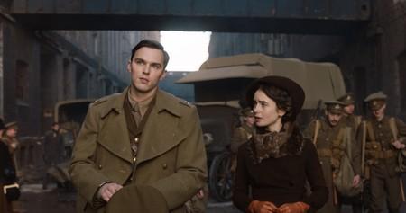 """El vestuario de """"Tolkien"""", la película sobre el creador de 'El señor de los anillos'"""