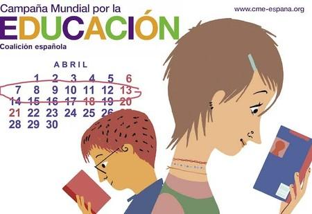 Semana Mundial por la Educación: derecho a la educación también para los que que tienen necesidades especiales