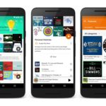 Google Play Music estrena por fin los podcasts