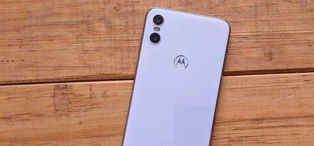 Motorola One, primeras impresiones: diseño premium y una alianza con Google son las armas para competir en la gama media