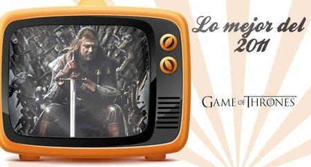 Lo mejor de 2011: Mejor serie de estreno