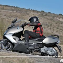 Foto 12 de 54 de la galería bmw-c-650-gt-prueba-valoracion-y-ficha-tecnica en Motorpasion Moto