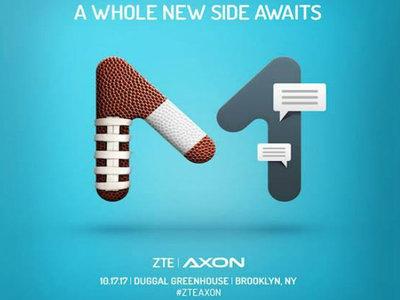 Sigue hoy la presentación del nuevo teléfono de ZTE en directo y en vídeo