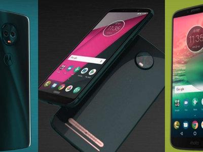 Combinando su esencia con las nuevas tendencias: así sería la estrategia de Motorola para este 2018