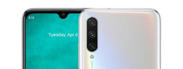 Xiaomi Mi A3 vs Xiaomi Mi A2: esto es todo lo que ha cambiado