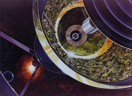 Un futuro post-terrestre de ciencia (y) ficción: las colonias espaciales según la NASA en los 70 frente a los planetas habitables