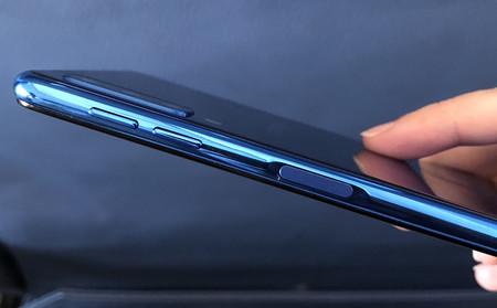 Galaxy A7 Sensor