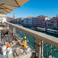 H10 Palazzo Canova: Venecia estrena hotel, y estamos deseando disfrutar de él
