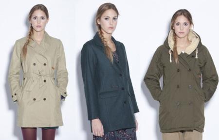 Rebajas 2013  abrigos para comprar en Zara 83f85562e4f