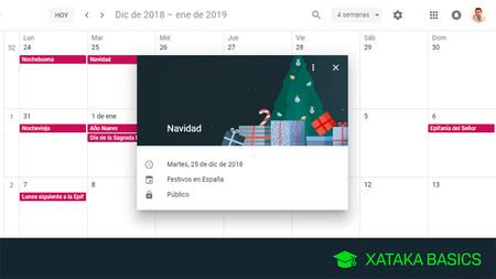 Calendario Laboral 2020 Palma De Mallorca.Como Anadir Los Dias Festivos A Google Calendar