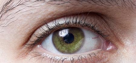 Cambiar el color de los ojos con Adobe Photoshop