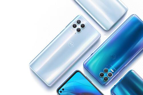 """Moto g100: la legendaria gama media de Motorola ahora es un flagship """"barato"""" que puede usarse como PC"""