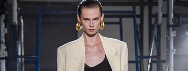 Proenza Schouler sigue manteniendo sus vibraciones más cool en la colección primavera-verano 2020