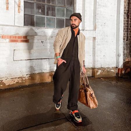 El Mejor Street Style De La Semana Nos Lleva A Descubrir La Moda De Australia En Su Semana De La Moda 12