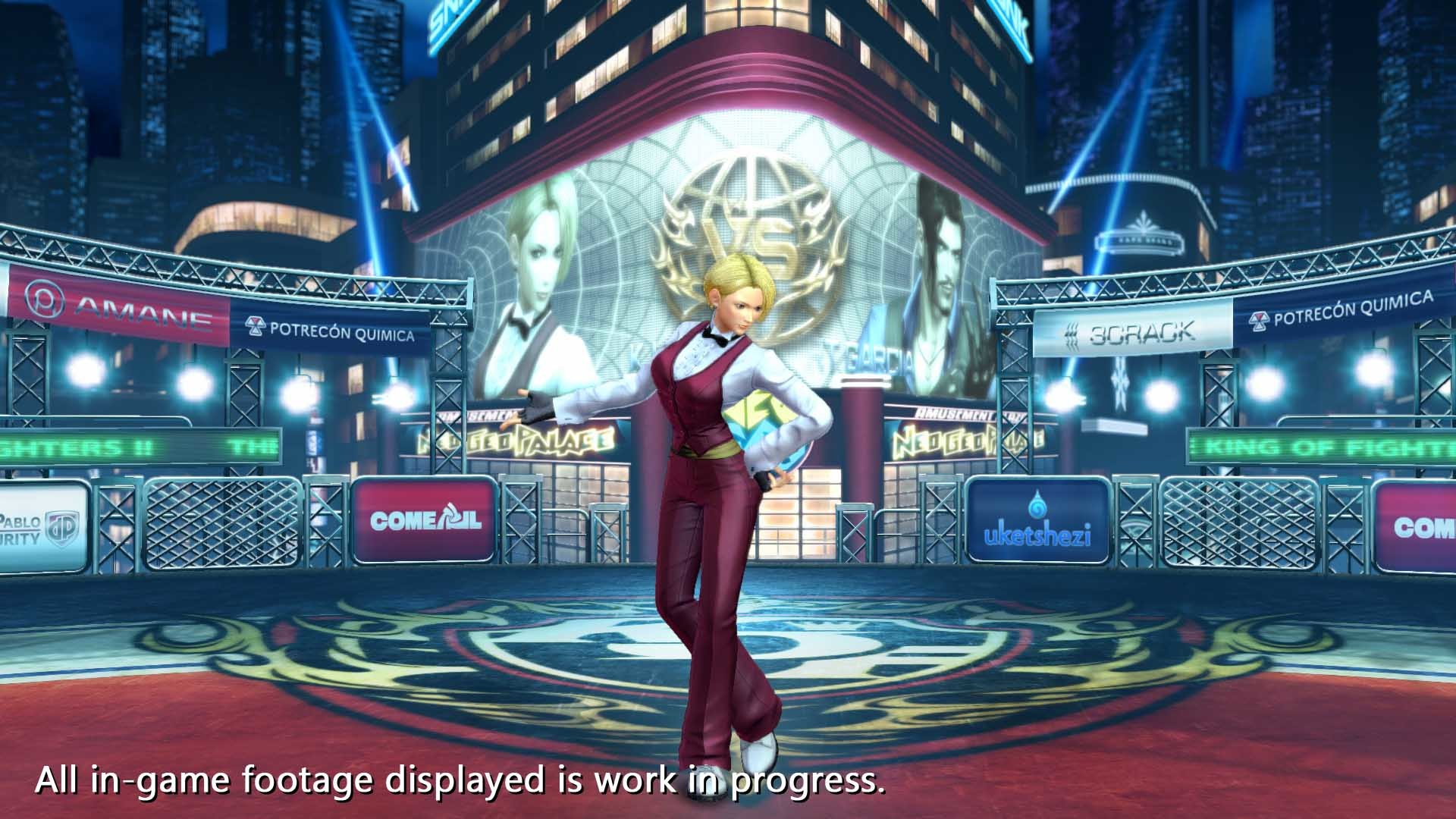 Foto de The King of Fighters XIV (9/13)