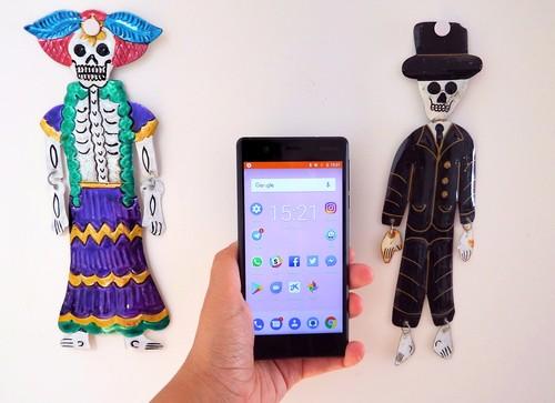 Nokia 3, análisis: cuando Nokia y Android se funden en un gama de entrada