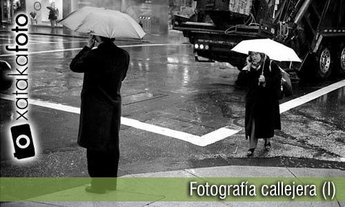 Fotografíacallejera(I):definiciónyprimerasconsideraciones