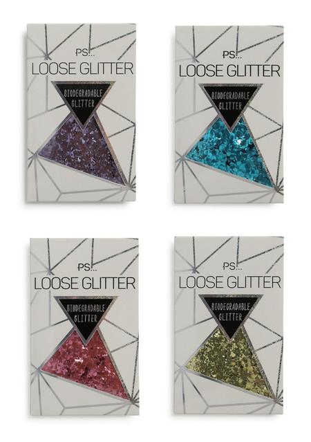 Loose Glitter Primark