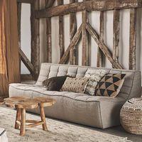 La colección más natural o raw de Zara Home ya está aquí para conectarte con la naturaleza