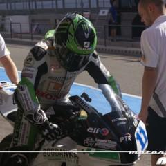 Foto 115 de 127 de la galería entrenamientos-desde-boxes-en-portimao en Motorpasion Moto