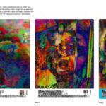 """Estas son las """"obras de arte"""" que obtendrás tras juntar 100 capturas de Tinder"""