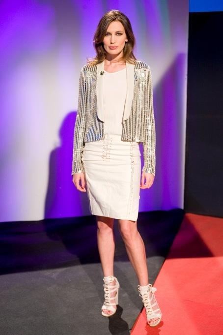 Foto de Nieves Álvarez, la elegancia personificada (1/15)