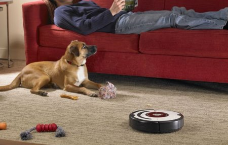 iRobot Roomba 653 Pet
