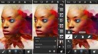 Adobe insiste, ahora Photoshop para smartphones