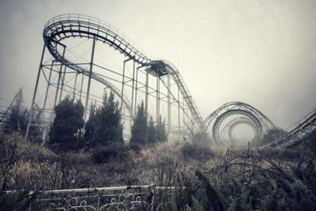 Parques abandonados 4