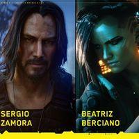 Cyberpunk 2077: estas serán las voces de la versión española de V y Johnny Silverhand