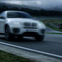 Aumentan los rumores sobre el BMW X6 M50d, la bestia diesel