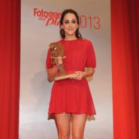 Macarena Gomez Fotogramas Plata 2014