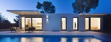 Inhaus es la empresa española que fabrica casas modulares pero a tu medida