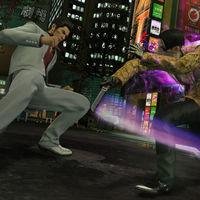 Yakuza Kiwami, el remake del primer Yakuza, ya está a la venta en Steam