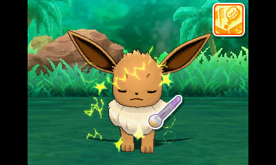 Pokemon Sol Luna Poke Relax