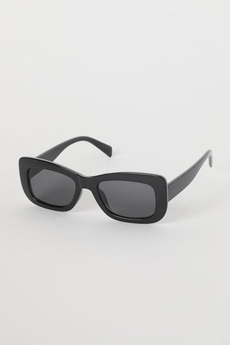 Gafas De Sol Rectangulares 02