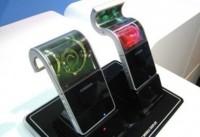 Un nuevo teléfono con pantalla flexible de Samsung, ¿será el Galaxy Note Edge?
