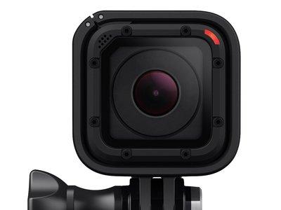 Videocámara deportiva GoPro HERO Session por 169,99 euros y envío gratis