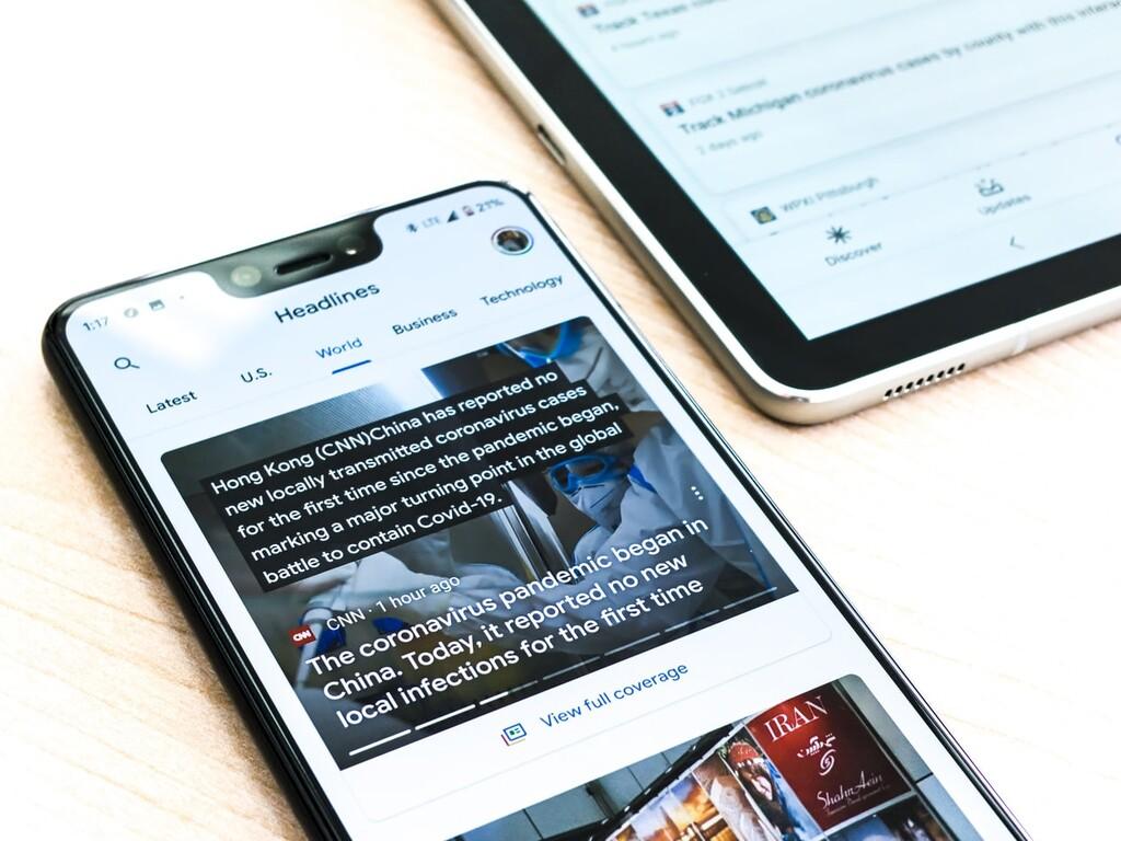 Google y Facebook amenazan con irse si les obligan a pagar por las noticias: lo han dicho en Australia, pero ahora es Europa quien lo propone