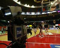 TVE sigue dando emoción al baloncesto... pero a su manera