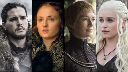 Qué ha pasado en 'Juego de tronos': te recordamos todo lo que pasó en la temporada 7 en menos de 8 minutos