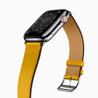 Apple Watch Series 6: el smartwatch de Apple se renueva con sensor SpO2 y un 20% más de potencia