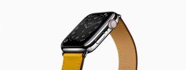 Apple Watch Series 6: el smartwatch de Apple se renueva con sensor SpO2 y un 20% más de potencia