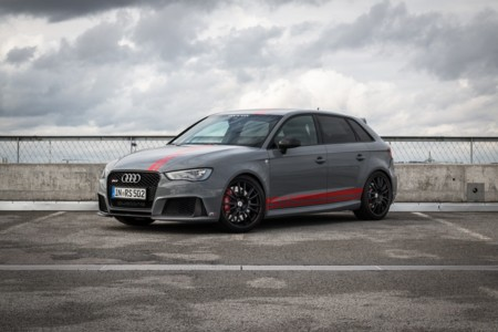 Audi RS3 MTM 2
