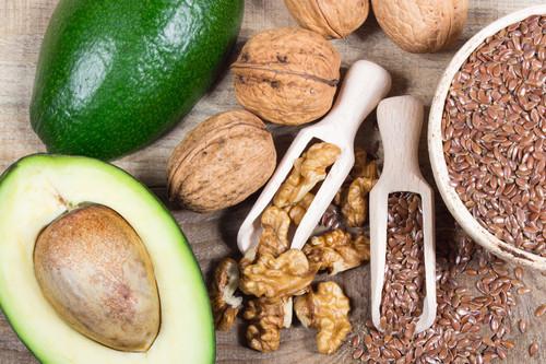Las grasas también te ayudan a perder peso: estas son las mejores opciones para sumar a tu dieta